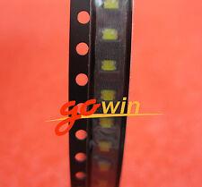 50PCS 0805 orange self flash flashing LED self-flas LED
