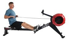 NEW ROWER ! Stamina X AMRAP (as many reps as possible) ROWING MACHINE 35-1423