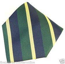 KOYLI Kings Own Yorkshire Light Infantry Tie