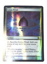 Lotus Petal FTV Foil, M/NM, Magic The Gathering
