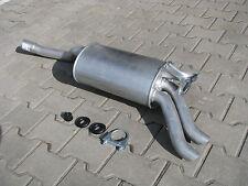 Mercedes E280 E300 E320 W124 C124 300 1989-1996 exhaust rear silencer *F104