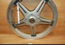 Honda CB400N CB400T Felge vorne Vorderrad front wheel 19x1.85 xg191