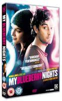 My Blueberry Nights DVD Nuevo DVD (OPTD1189)