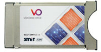 SMIT Viaccess Orca Secure CAM ACS 5.0 - Firmware 4.1.2.7 - z.B. für Erotikcards