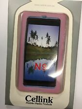 Nokia N9-00 Silicon Case - Pink SCC4516PK Brand New Sealed in Original packaging
