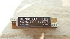 Kenwood YK-88C-1 CW Filter TS 940S TS-950 C MY OTHER HAM RADIO GEAR