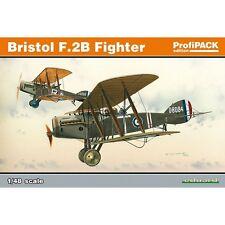 1:48 Eduard KIT Profipack Bristol FIGHTER MODELLO KIT. - 148 F2B edk8127