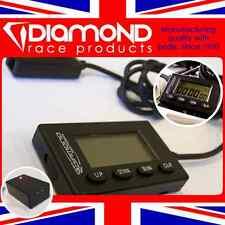 Diamond Race Products Infrarossi Lap Timer incl. Beacon (Pit Bike, KART, Pista)