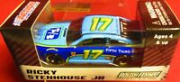 BRAND NEW, 1/64 ACTION  2019 MUSTANG, #17, 5TH-3RD BANK, RICKY STENHOUSE IN HAND