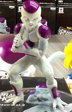 DRAGON BALL Z DRAMATIC SHOWCASE 3rd SEASON VOL.2 FREEZER/FREEZA BANPRESTO 2016
