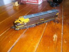 Lima HO Australian NSW 44 Locomotive