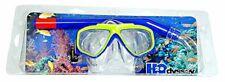 Children's Mask/Snorkel Combo Set