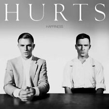 Hurts - Happiness [CD]