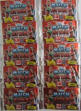 Topps Match Attax/Trading Cards/10 bags a 5 Cards/OVP/2013-2014/13-14