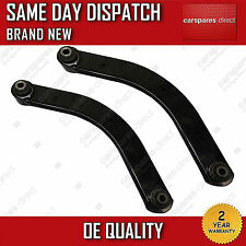 2X VAUXHALL SIGNUM REAR SUSPENSION TRAILING UPPER CONTROL ARM 2003>on *NEW*