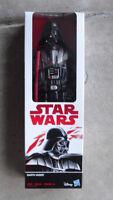 """2017 Hasbro Star Wars Darth Vader Action Figure 12"""" Tall NIB"""