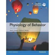 Physiology of Behavior by Neil R. Carlson 9781292158105 (Paperback, 2016)