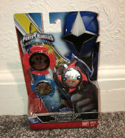 Power Rangers Ninja Steel Power Star Pack Series 1 - Blue Ranger On Packaging