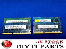 HP DM4 DM3 DM2 DM1 DV3 DV4 DV5 Series Ram Memory  2GB  1Rx8 PC3-10600S DDR3 1333