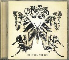 THE RASMUS - hide from the sun  CD 2005