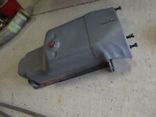VINTAGE Ford V8 Oil Pan Used Good Condition Kurtis Kraft Hillgass Midget