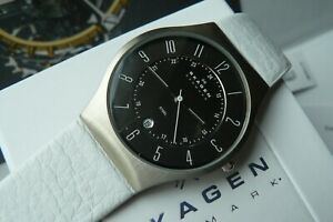 Skagen Denmark Armbanduhr Neu! NP 119€