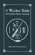 A Witches' Bible: The Complete Witches' Handbook (Paperback), Far...