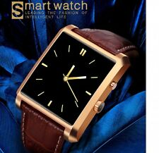 Bluetooth Sport Fitness Music Camera Smart Watch Compatible With Android