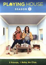 Playing House: Season 1 (DVD, 2015) NEW SEALED