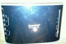 KWorld SA290-Q DVI External ATSC/QAM TVBox DVI Edition PC Digital Tv Tuner Box