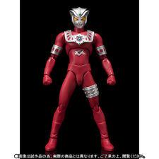 Ultra-Act Ultraman Astra 2.0 Renewal Tamashii Web Exclusive MISB