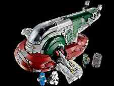 Lego 75060 Star Wars UCS - Slave 1 Brand New, shipping now