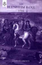Blenheim Roll 1704 par Charles Dalton (Paperback, 2006)