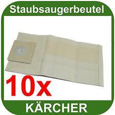 Microvlies Staubsack passend für Kärcher 6.904-171.0 Staubsaugerbeutel