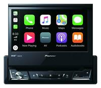 Pioneer AVH-Z7200DAB CD/DVD/MP3-Autoradio Touchscreen DAB Bluetooth USB iPod Car
