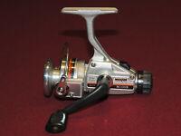 Beautiful Vintage Maxam M100X Light Spinning Reel, Trade Reel, Works Great