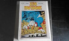 DISNEY- ZIO PAPERONE n.92  -  MAGGIO 1997