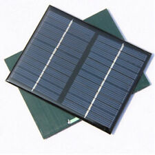Module DC Battery 1.5W Cellphone Small Cell TL Mini Solar Panels Charger for 12V