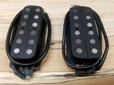 Set SanGraal Boutique Mini Humbucker Ohm series  A404N and A404B (10001 11003)