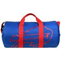 New England Patriots Vessel Barrel Duffle Bag