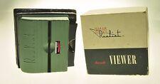 Boxed Stereo Realist Handi-Viewer Handy Viewer