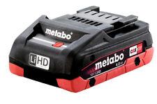 "Metabo 18 V Akku LiHD 4,0 Ah für ""AIR COOLED""-Ladetechnologie"