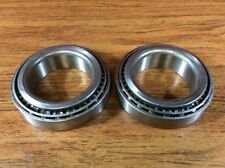 """9 inch Ford 3.25"""" Diff Carrier Bearing & Race Set  LM104911 & LM104949 (2 each)"""