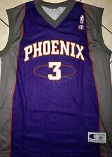 MAILLOT BASKET CHAMPION NBA JERSEY PHOENIX SUNS MARBURY