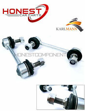 For NISSAN XTRAIL T30 2001-2007 REAR STABILISER LINK BARS x2 By Karlmann