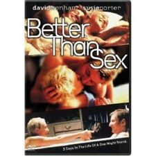 Better Than Sex DVD with David Wenham & Susie Porter (2003)