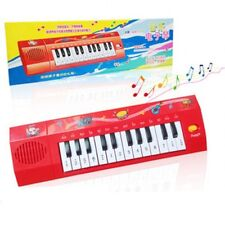 Baby Kid Child Toy Basic Musical Instruments Electronic Organ Piano Keyboard Toy