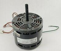 Emerson 1/2 HP Blower Motor K55HXLKK-0101 100202-01 1075 RPM 3/SPD