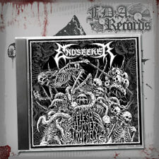 ENDSEEKER - Flesh Hammer Prophecy - CD - DEATH METAL ( FDA RECORDS )