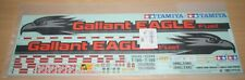 Tamiya 56333 Tanker-Trailer for Tractor Truck, 9495744/19495744 Decals/Stickers